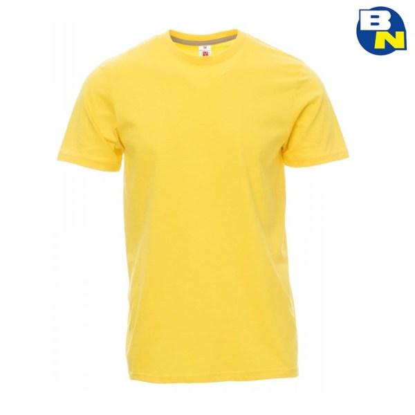 t-shirt-girocollo-giallo-immagine