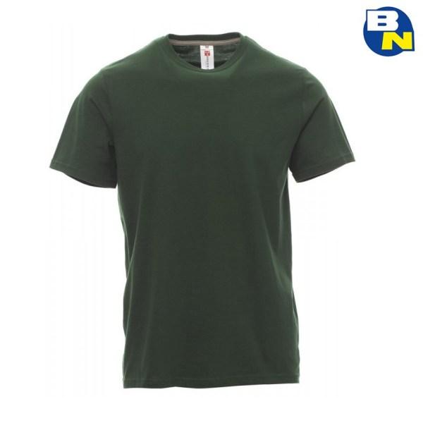 t-shirt-girocollo-verdescuro-immagine