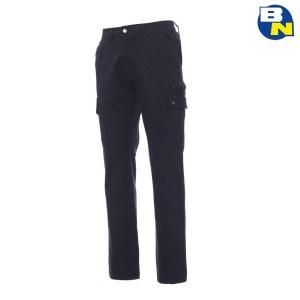 antinfortunistica-pantalone-multitasca-elasticizzato-blu-immagine