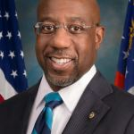 Raphael Warnock Contact Number, Whatsapp Number, Mobile Number, Fanmail, Office Address, Email Id