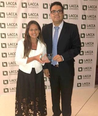 FERRERE Abogados recibe dosimportantes premios internacionales