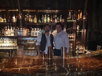 Tajý, un bar de experiencia que invita a conocer Bolivia a través de la coctelería