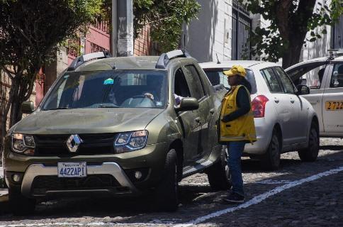 """""""LA PAZ DIGITAL"""" SE ABRE PASO CON NUEVAS APLICACIONES DEL BCP"""