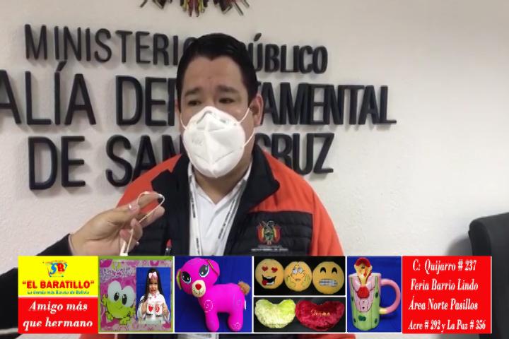 Envían a Palmasola a hombre por violación y agresión y fiscalia de El Torno investiga involucrados