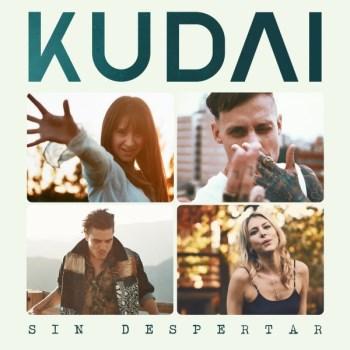 """Kudai celebra 20 años de carrera estrenando una versión de su éxito """"Sin Despertar"""""""