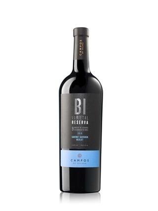 Cuatro vinos de Campos de Solana elaborados con la uva roja más cultivada del mundo