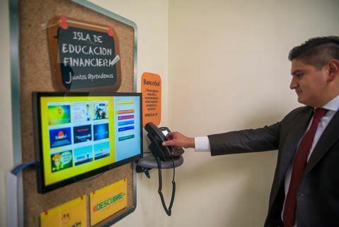 """""""Datathon"""" de BancoSol buscará nuevos productosy servicios para el área de las microfinanzas"""
