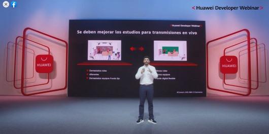 A través de su tecnología Huawei impulsa el e-commerce