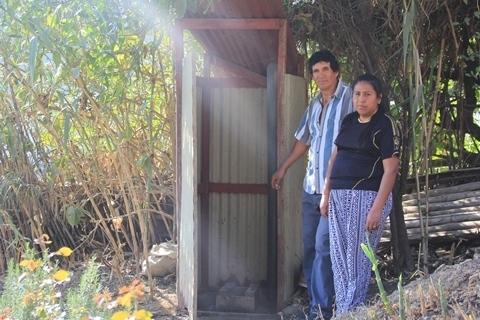 Kimberly-Clark contribuye a enfrentar la crisis mundial del saneamiento