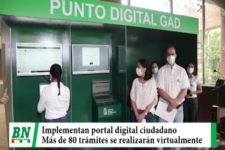 Gobernación implementa más de 80 trámites vía virtual para evitar contagios de covid 19