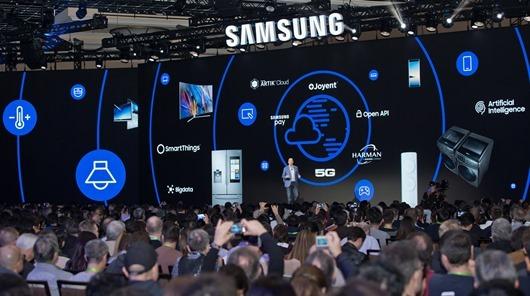 Samsung: lo mejor del 2020