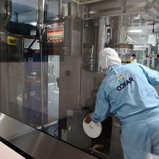 COFAR es la única empresa farmacéutica de Boliviacon una triple certificación de su sistema de gestión