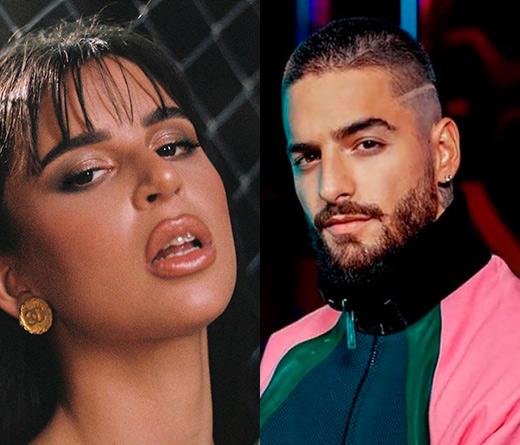 Los artistas de Sony Music Latin tienen 129 nominaciones al Premio Lo Nuestro 2021