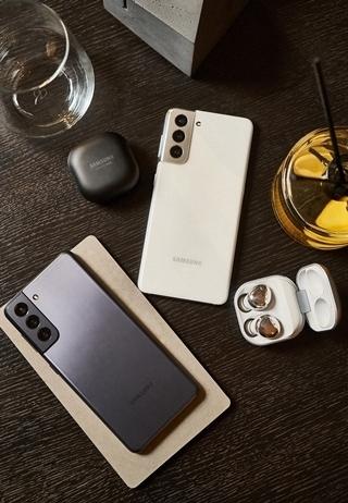 Samsung celebra el primer mes de los Galaxy S21 en Bolivia con una imperdible promoción
