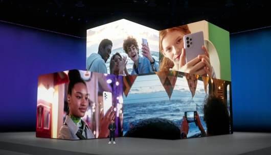 Galaxy A52 y A72 hacen que la innovación sea accesible para todos