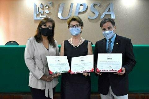 UPSA es la Universidad Líderen el ranking sectorial de MERCO por séptimo año consecutivo