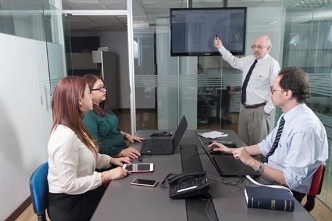 La firma de abogados Vaca Guzmán-Siles potenciará su asesoramiento para las empresas en Santa Cruz