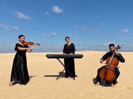 La Filarmónica estrena una plataforma en su primer concierto virtual dedicado a Ennio Morricone