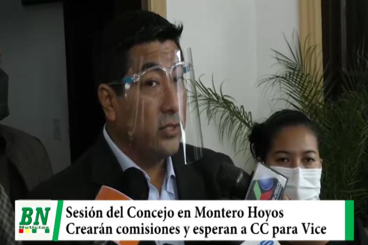 Convocan a Sesión del Concejo y crearán comisiones, esperan a CC para Vice, MDS denuncia freno a cambio del reglamento
