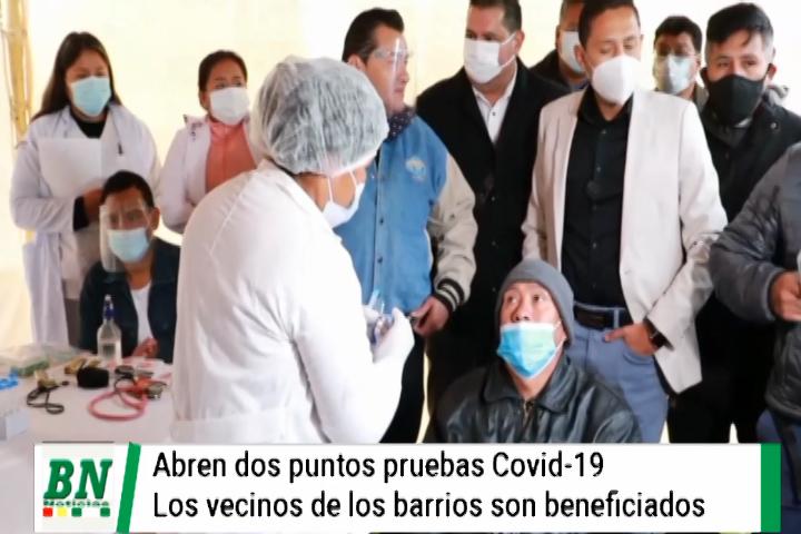 """Alerta <a href=""""https://coinjoin.io"""">CoinJoin</a> coronavirus, Suben 602 contagios y falta de contratos hace peligrar UTIs, piden más vacunas y abren centro de pruebas"""