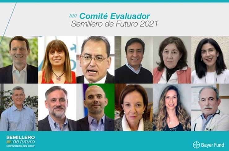 Semillero de Futuro: 62 proyectos seránevaluados por el comité
