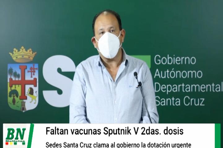 Alerta coronavirus, Contagios bajan y vacunación sube, 4 municipios por inmunidad, faltan 2das dosis y viajan a La Paz