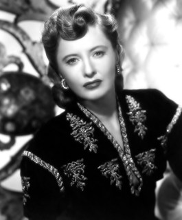 Barbara Stanwyck. Restored by jane for Dr. Macro's High Quality Movie Scans Website: http://www.doctormacro.com/. Enjoy!