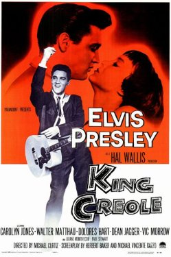 0 King_Creole_poster