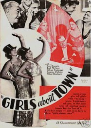 Girls About town 3