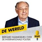 Frits Bolkestein over nationalisme in Europa