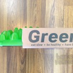 Green by Northmate Puzzle Feeder