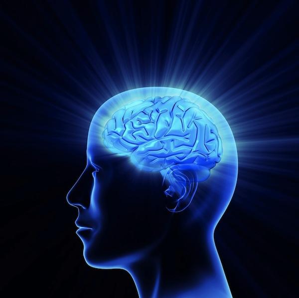 طاقة ذهنية جبارة