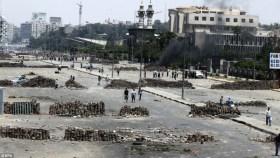مصر والعالم و الحرب الأهلية