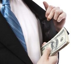 أ ب معرفة [24]: الدخل الخفي