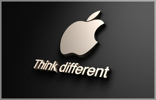 think-different-apple