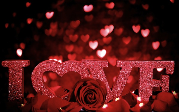 الحب لها أكتب وأعتذر