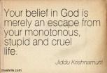 Quotation_Krishnamurti