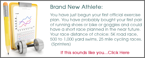Tips for the New Triathlete
