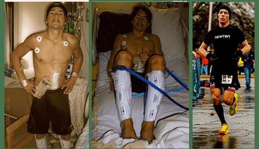 Bo Parrish's Life Saving Surgery