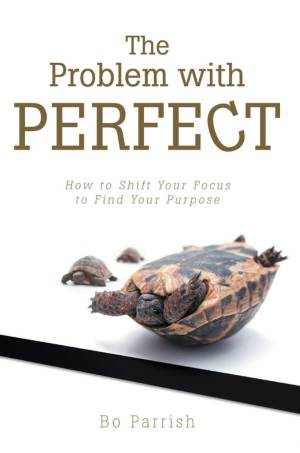 The Problem with Perfect, by Bo Parrish