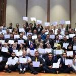 المؤتمر التدريبي الأول لشركة فينكس العالمية BAMBOO1