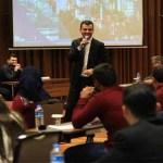 الرسالة التدريبية لعام 2018  /M.D بامبو عمار حسن