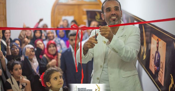 افتتاح  مكتب لشركة فينكس في ليبيا