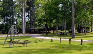 CHICKASAW STATE PARK