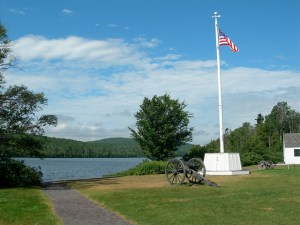 FORT WILKINS HISTORIC STATE PARK