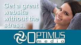 Optimus Media Web Design and Hosting