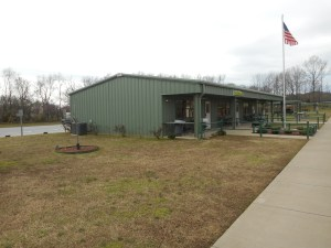 INDEPENDENCE COUNTY SHOOTING SPORTS COMPLEX