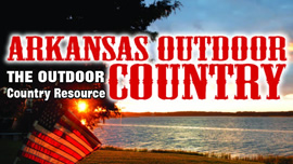 Arkansas Outdoor Country Magazine
