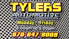 Tyler's Automotive