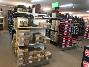 THE BOOT STORE, PARAGOULD, ARKANSAS